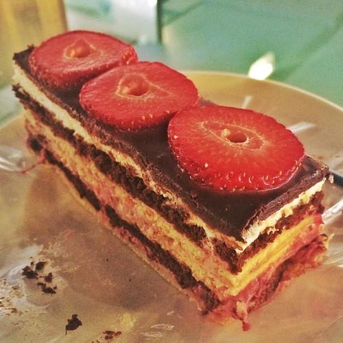Cafe More de Tallin