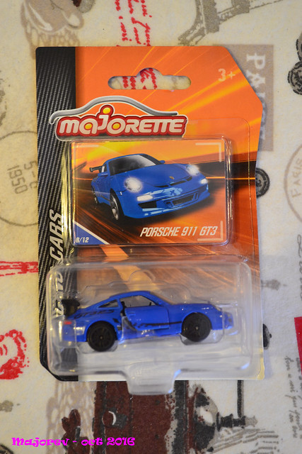 N°209D Porche 911 GT3RS. 29886744823_cd0530cc99_z