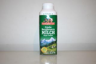 13 - Zutat Milch / Ingredient milk