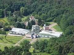 Таллинский ботанический сад. Tallinn Botanic Garden