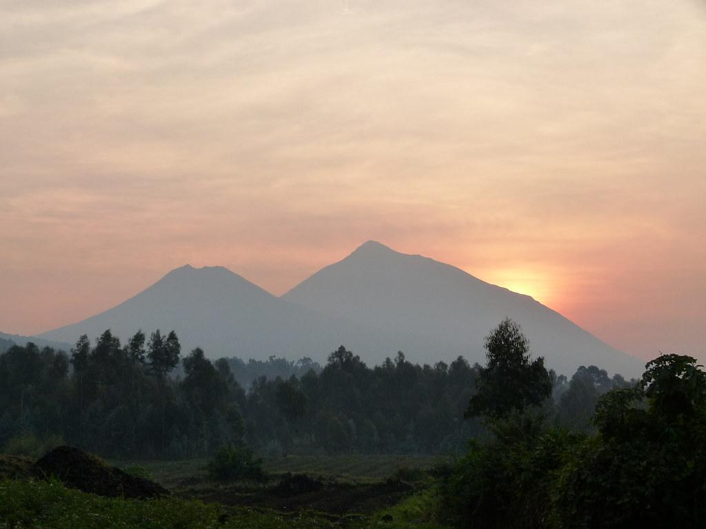 Kinigi Ruanda