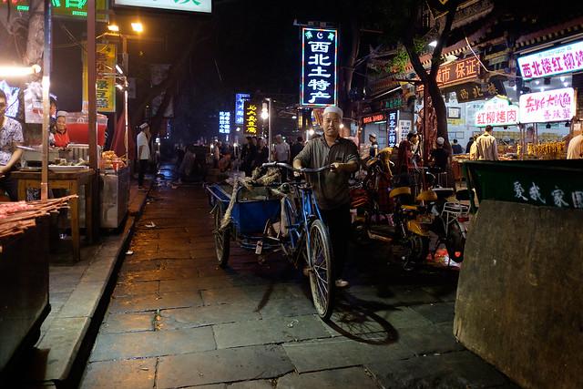 Xian Muslim Quarter-13