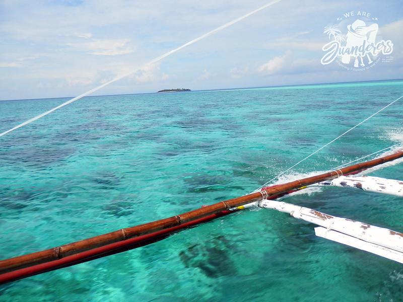 Burias Islands, Masbate via Quezon | www.wearejuanderers.com