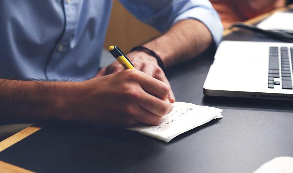 escribir mejores post