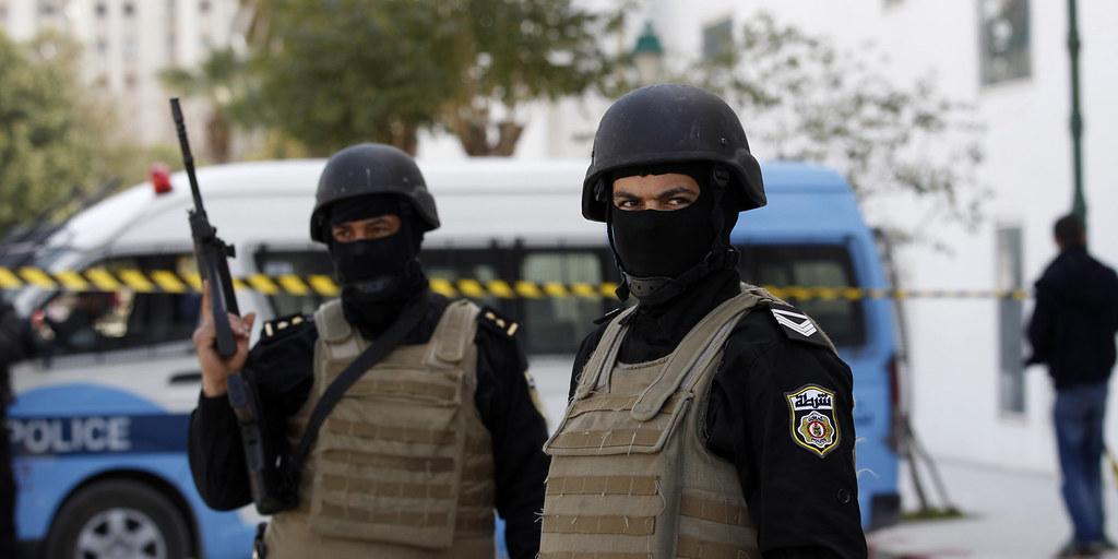 Jendouba: American Brothers Arrested on Suspicion of Planning Terror Attack