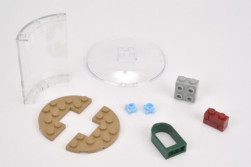 10x LEGO NEW 1x3 Reddish Brown Bar 3L 6075208 4633032 Brick 17715 87994