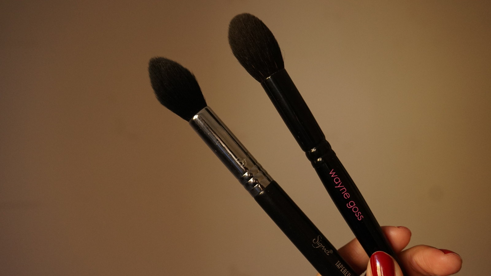 sigma f35 vs wayne goss brush 02 review girlandvanity.com