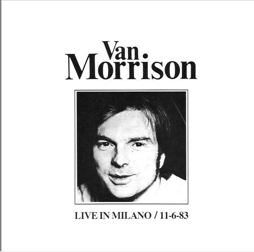 Morrison-Live In Milano 11.06.1983 (Vinyl) - F