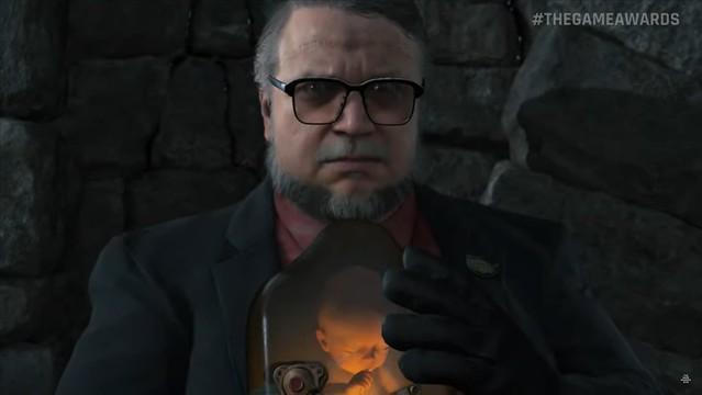Mort échouages - Guillermo Del Toro
