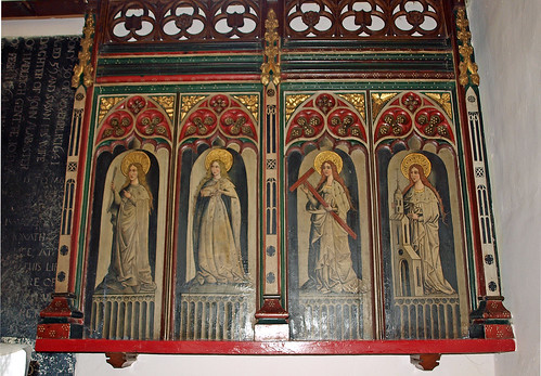 Lady chapel reredos (5)