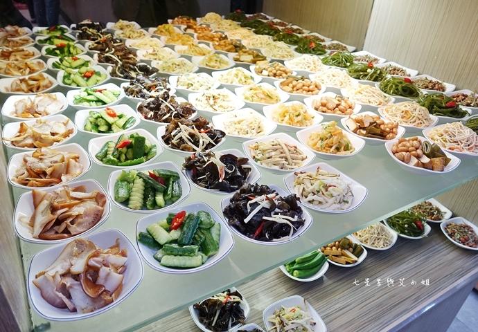 11 巧之味水餃 干貝水餃 台北美食