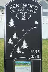 Kentwood_Disc_Golf_Course_Tee_Sign_09