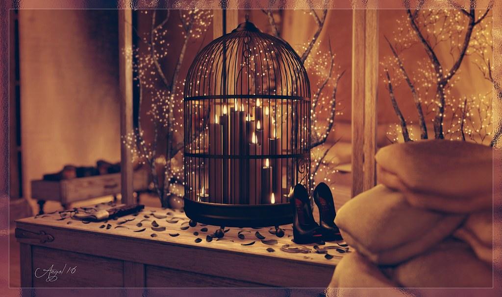 Pandora Honeymoon