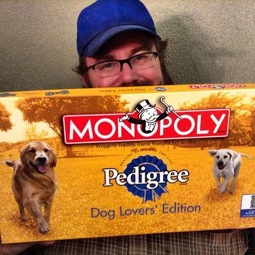 Pedigree Dog Food  Lb