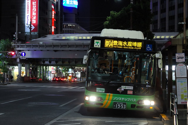2016/11/06 東京都交通局 S150