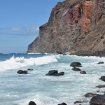 La Gomera: Playa del Inglès