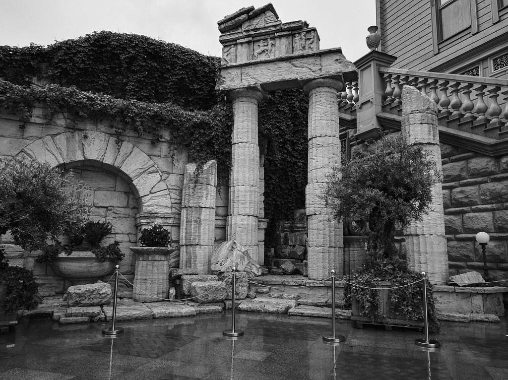 Museum of corruption