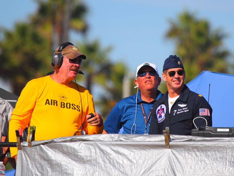IMG_4239 Air Boss at Breitling Huntington Beach Airshow