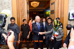 INVEST MALAYSIA 2013:ASEAN'S MULTINATIONAL MARKETPLACE | KEM_8825WM