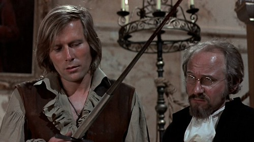 Captain Kronos - Vampire Hunter - screenshot 17