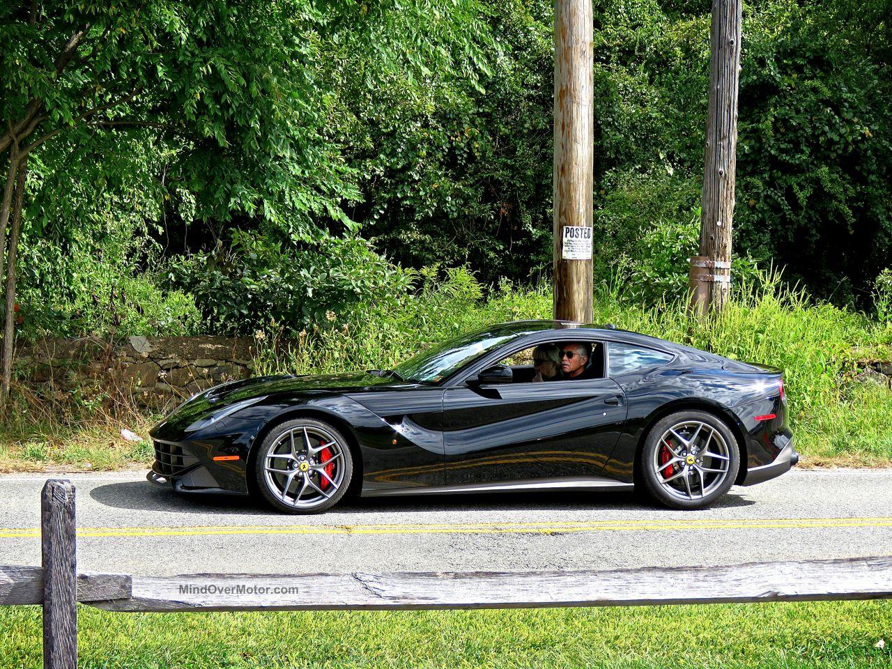 Ferrari F12 Radnor PA