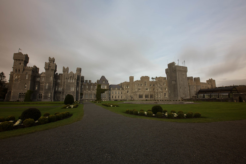 Review: Ashford Castle, Ireland