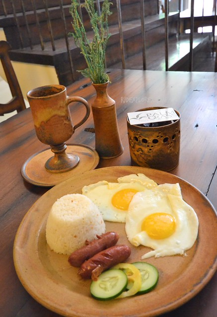 palm grass hotel cebu breakfast