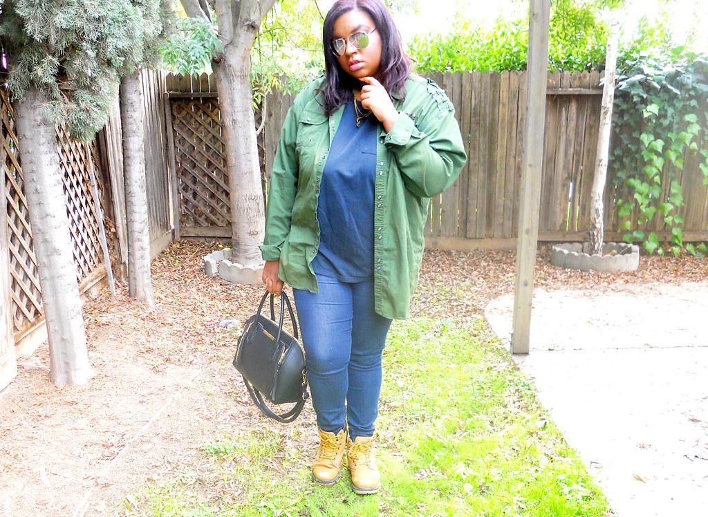 tones of green 3