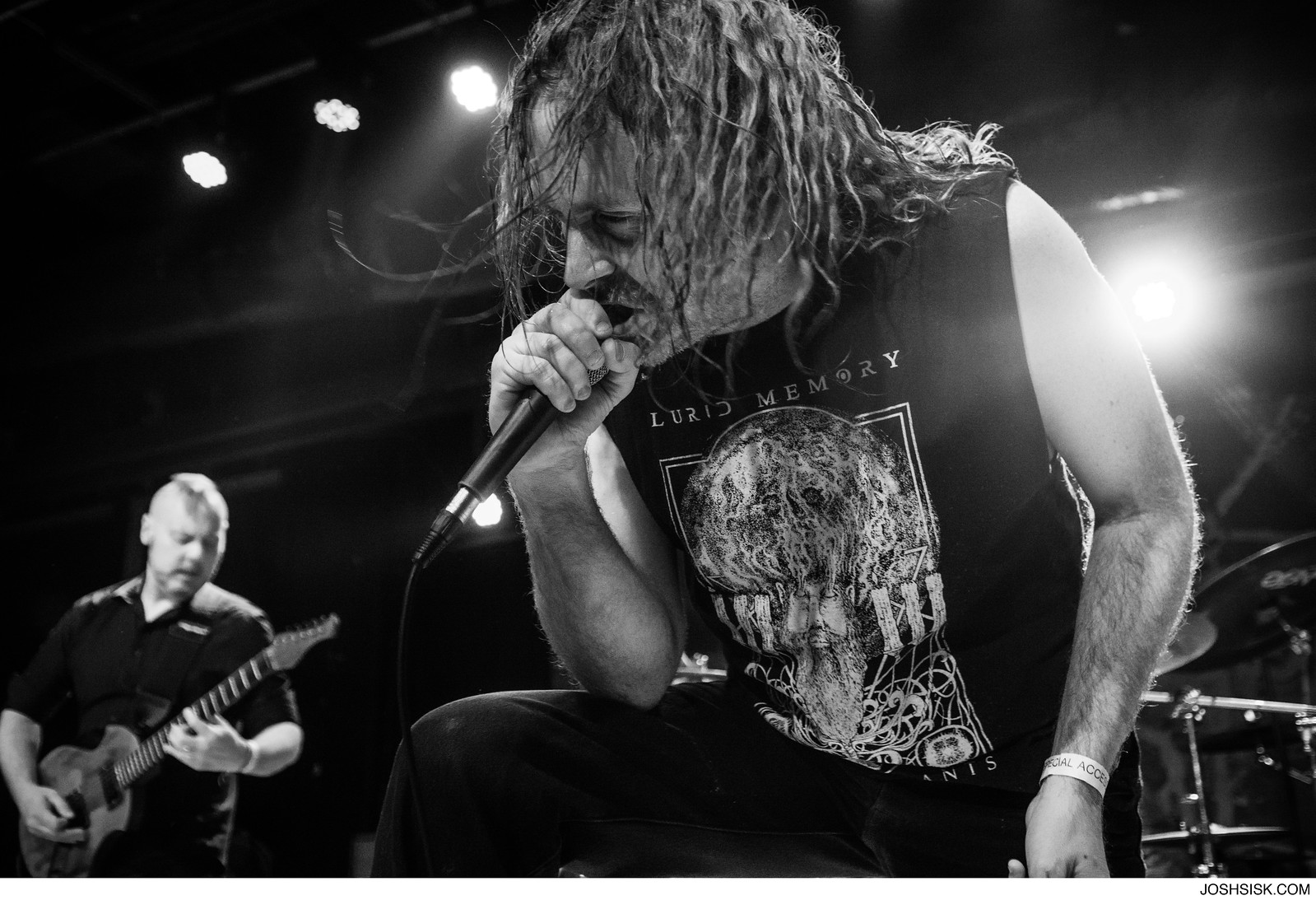 Cattle Decapitation @ Baltimore Soundstage