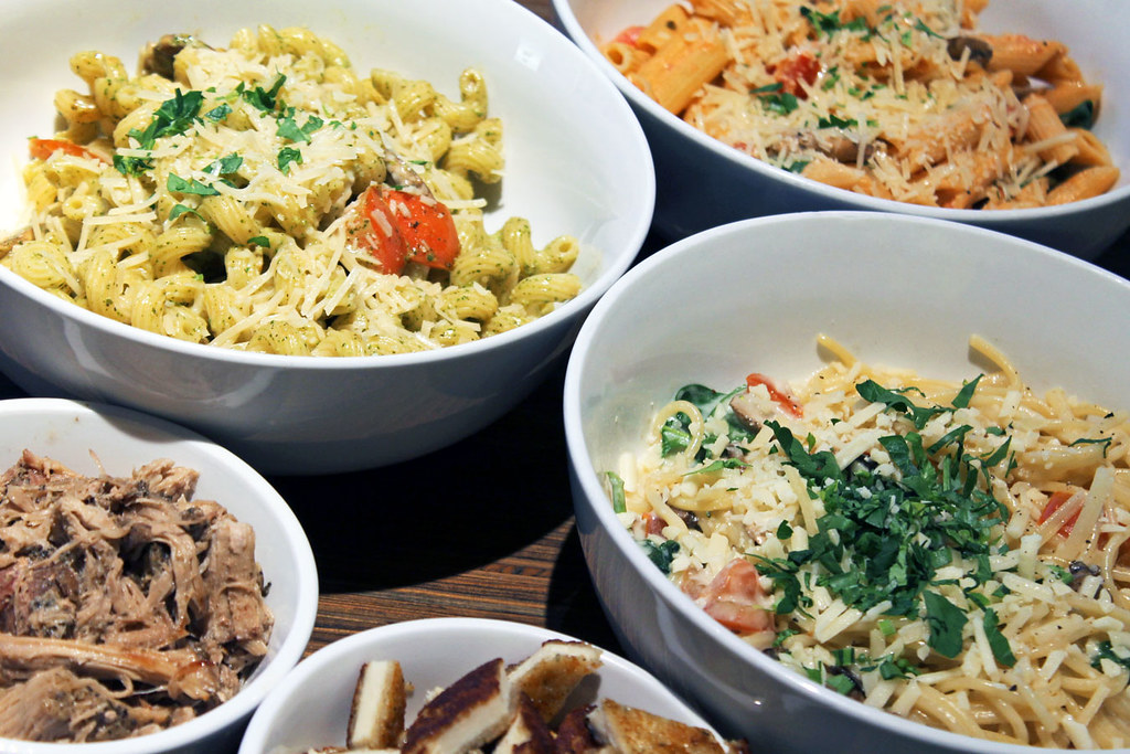 Noodles & Company: 14 Popular Menu Items Worth Trying (via Wading in Big Shoes)