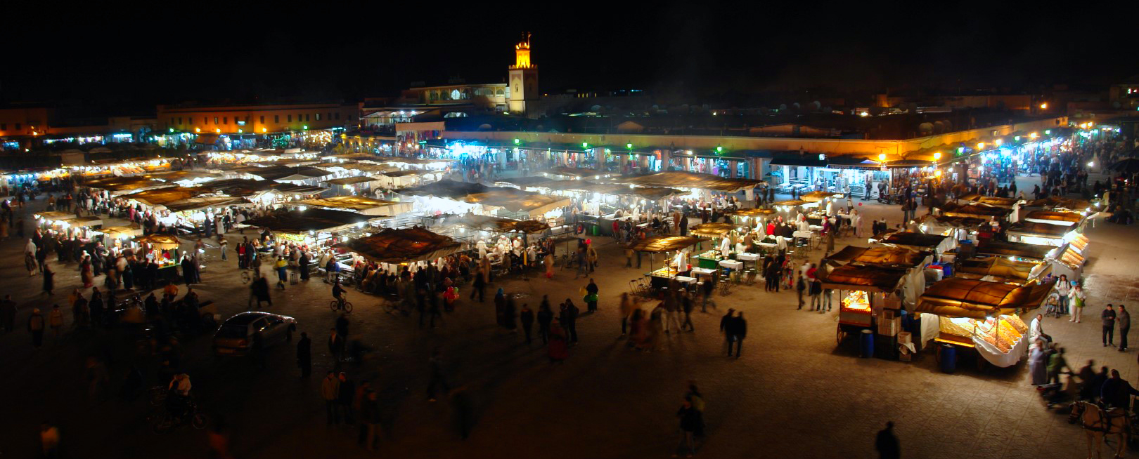 Qué ver en Marrakech, Marruecos - Morocco qué ver en marrakech - 31035423175 07bbba8e1f o - Qué ver en Marrakech, Marruecos