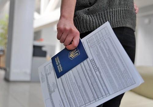 Шахраї пропонували рівнянам шенген-візи за півтори тисячі гривень— у будь-яку країну Європи
