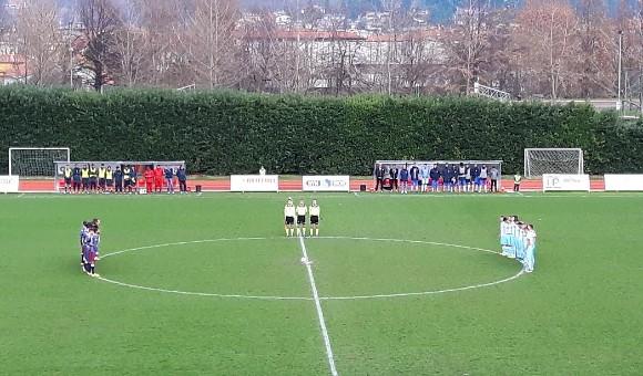 Arzignanochiampo-Virtus Verona 0-0, un punto e poche emozioni