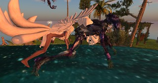Fallen Gods 9th Anniversary Dance - Craziest Avatars!