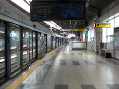 Seoul Subway(?)