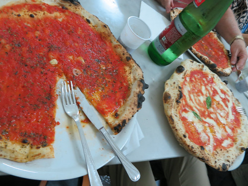 THE Two Choices ~ Marinara and Margherita
