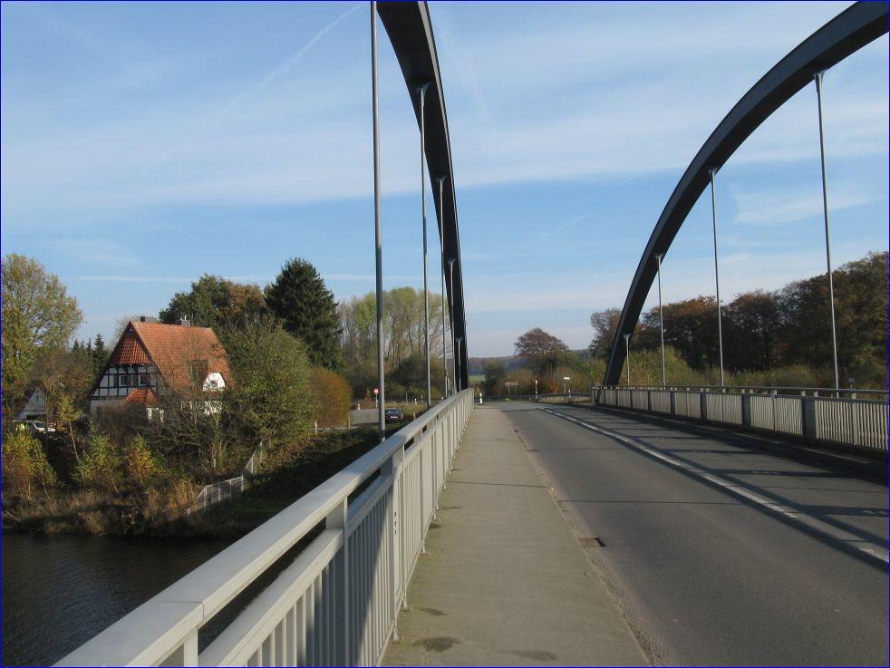 Tysk jernbane enkeltbillett niedersachsen