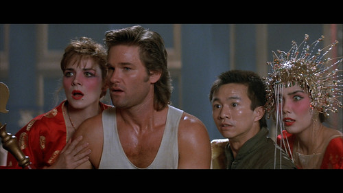 Big Trouble in Little China - screenshot 14