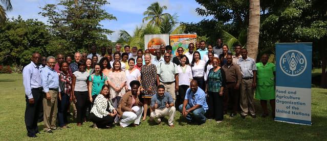 Segundo Diálogo Regional sobre Prevención y Reducción de Pérdidas y Desperdicios de Alimentos