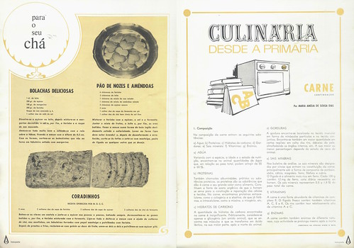 Banquete, Nº 119, Janeiro 1970 - 7