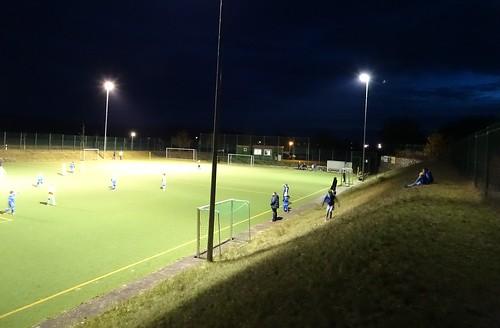 Petermännchen Pinnow 1:7 TSV Vietlübbe (Under-11)