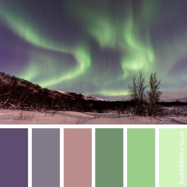 Aurora Boreal #4