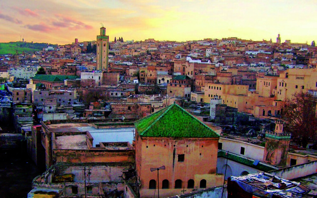 Morocco Climate Talks Begin Under Shadow of US Elections
