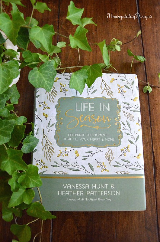 Life in Season - Housepitality Designs