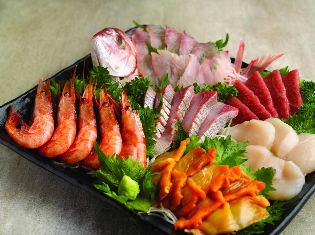 isetan-sashimi
