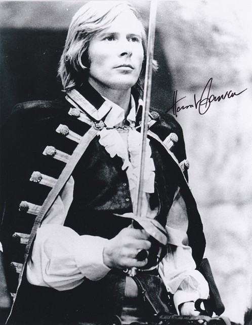 Captain Kronos - Vampire Hunter - Promo Photo 12 - Horst Janson