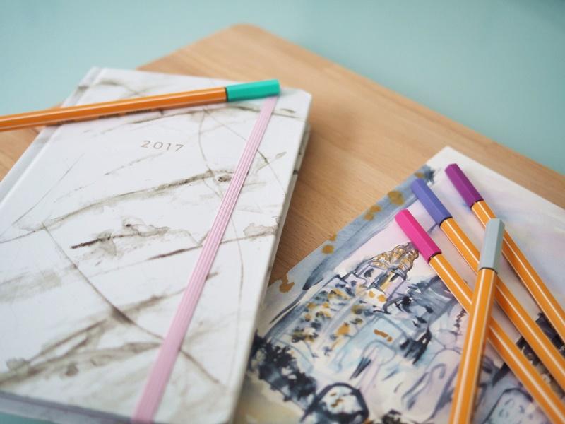 nunuco design agenda kalenteri 2017