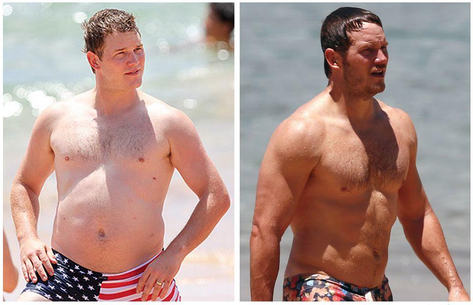 World's Biggest Superstars Body Transformation - Funtastic ... ченнинг татум рост