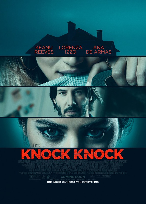 Knock Knock - Poster 5