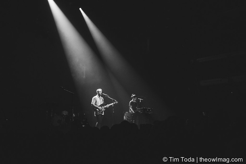 Local Natives @ Terminal 5, NYC 10-26-16-11